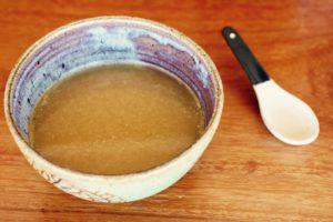 Bone Broth: Elixir of the Gods